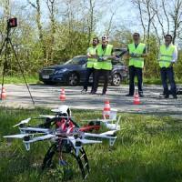 actualités drone