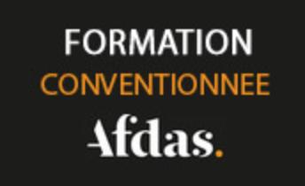 formation conventionnée afdas