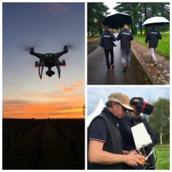 ACTUALITES DRONE ON AIR