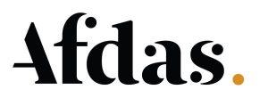 Logo Afdas bloc marque 1 module