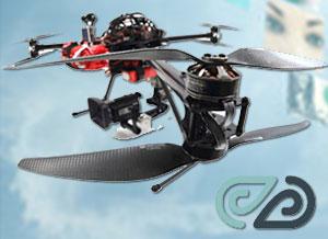 Franchise drone