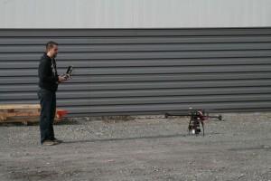 franchise drone nantes