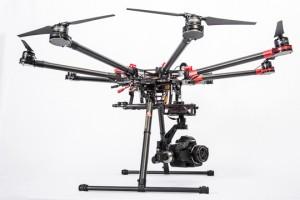 Vidéo drone nantes