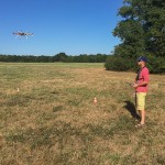 formation pilote drone on air
