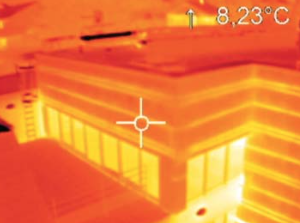 formation drone thermographie drone on air