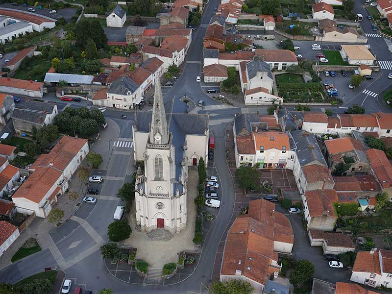photo promotionnel par drone - prestation drone nantes -1
