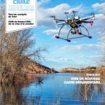 Les perspectives du marché du drone en France