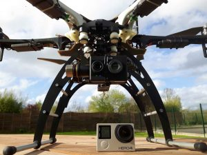 acheter drone hubsan