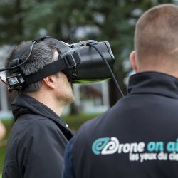 FORMATION DRONE INTRA ENTREPRISE