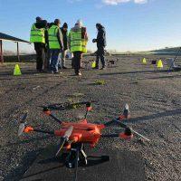 NOS CENTRES DE FORMATION DRONE