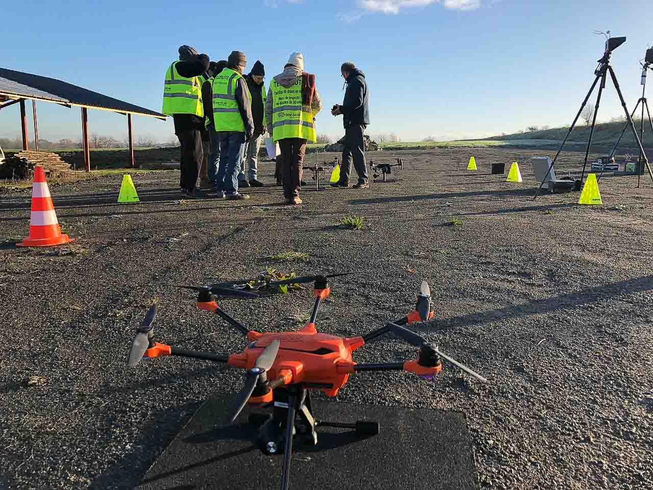 Promotion acheter drone magasin, avis drone ballon