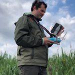 Etude environnementale confluent Gironde-Dordogne