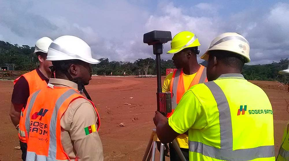 FORMATION-DRONE-TOPOGRAPHIE-AU-CAMEROUN