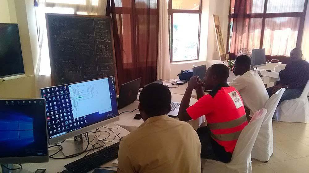 FORMATION-DRONE-TOPOGRAPHIE-AU-CAMEROUN-4