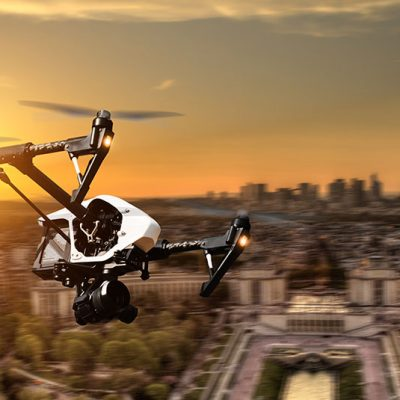 CENTRE FORMATION DRONE PARIS