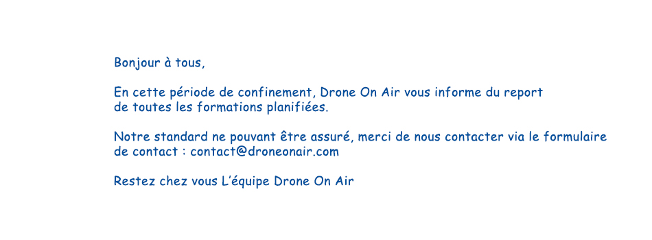 INFORMATION-DRONE-ON-AIR